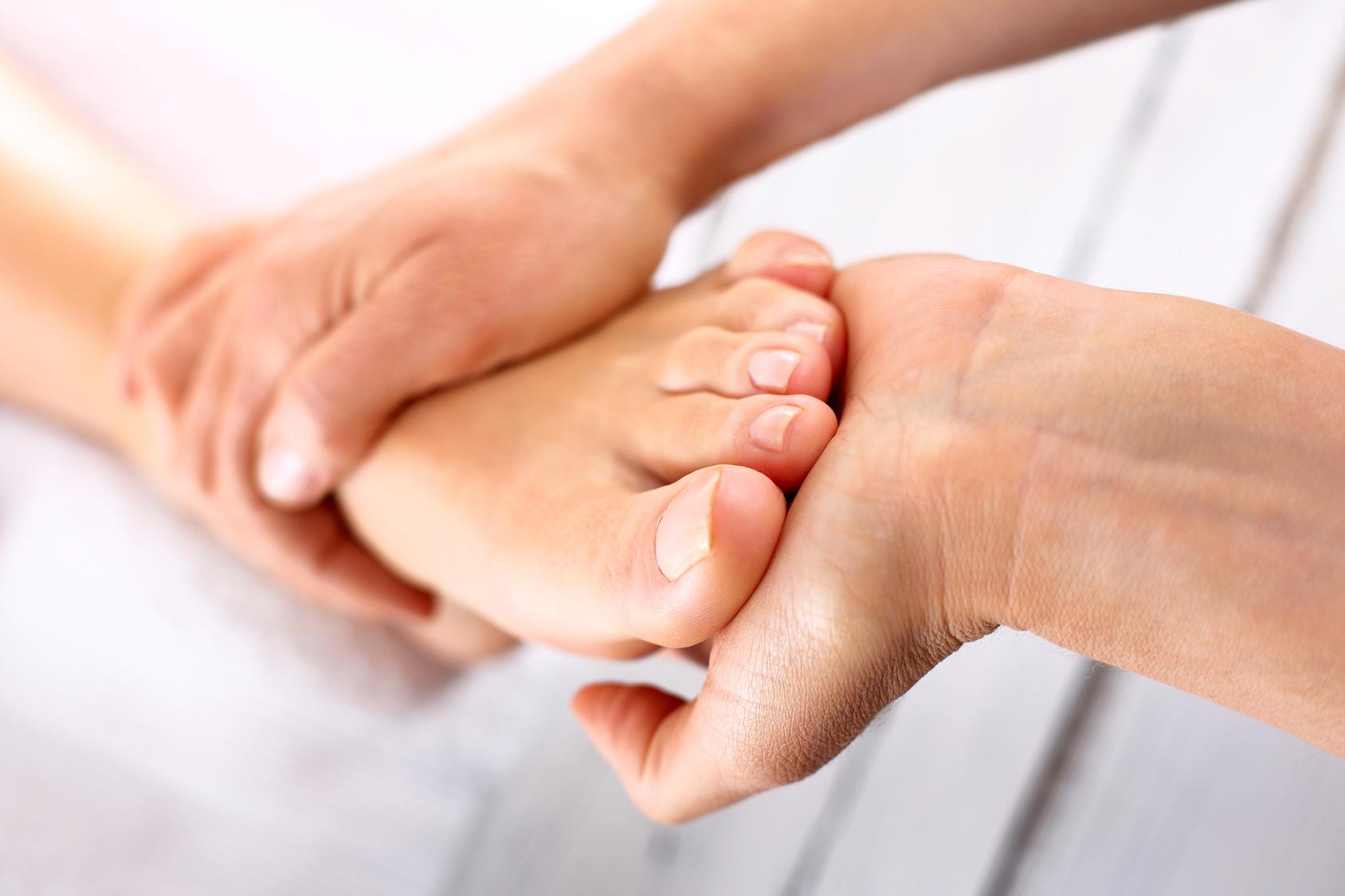 Kurs - Staw skokowy i stopa – diagnostyka i terapia