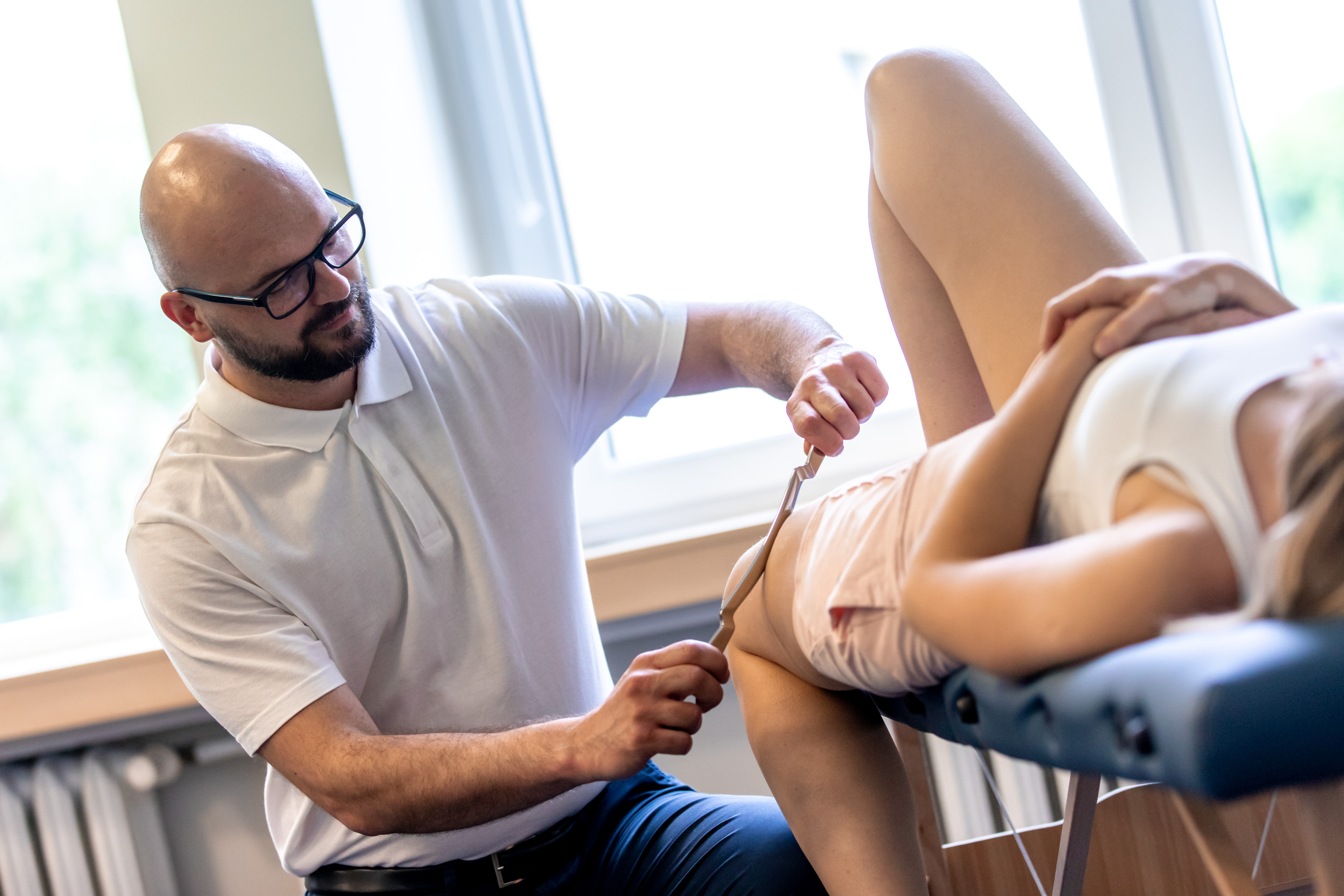 Kurs - Instrument Assisted Soft Tissue Manipulation (IASTM)