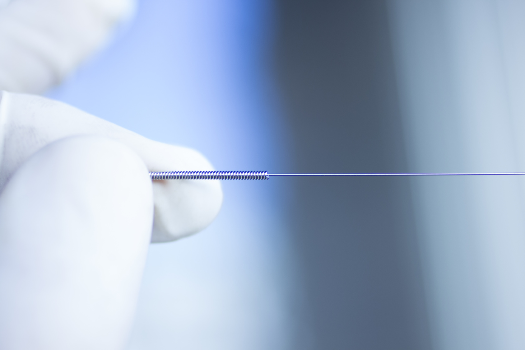 Kurs - Suche igłowanie – dry needling – poziom I