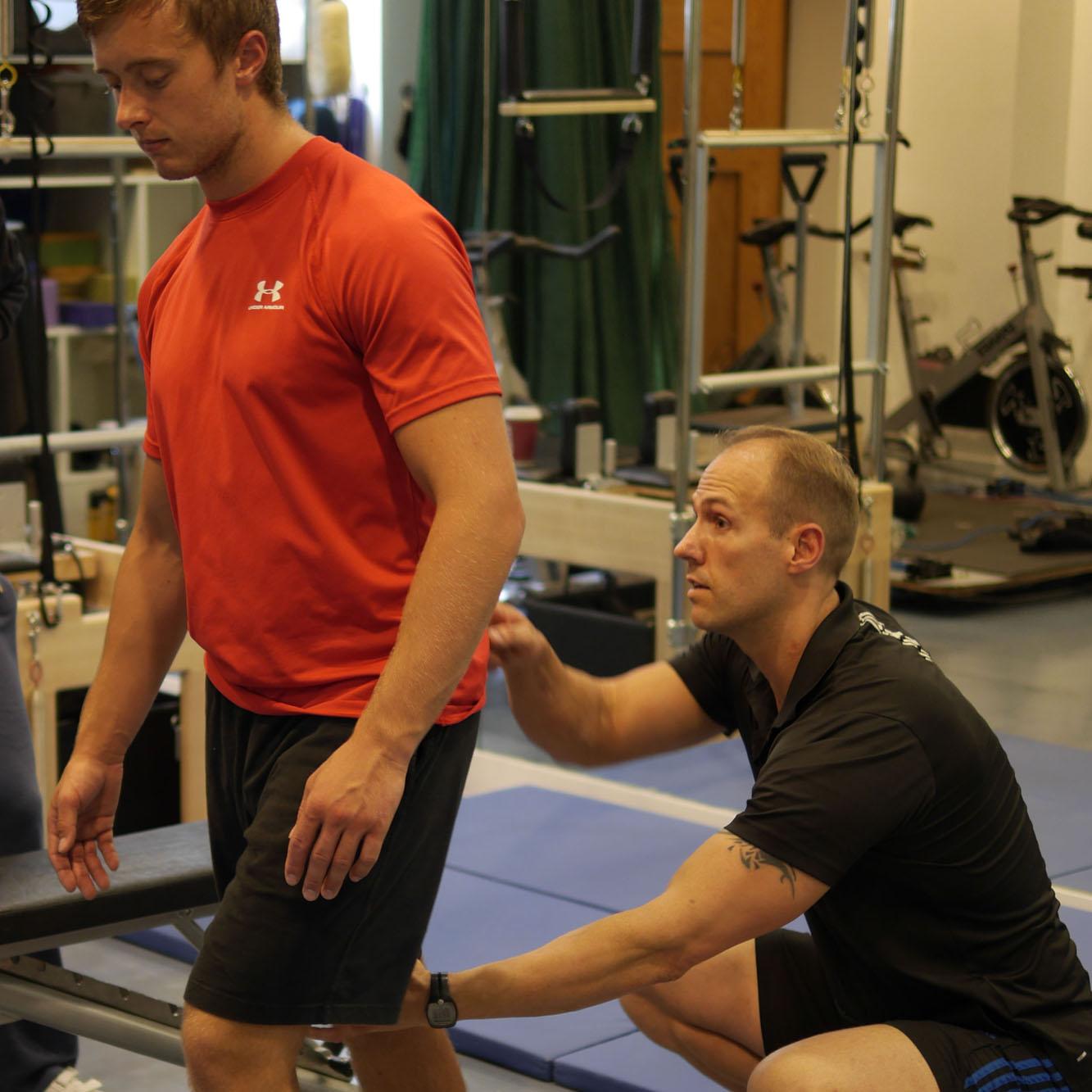 Kurs - Thirst 4 Function – Zasady funkcjonalnej oceny i terapii ruchu LEVEL 2