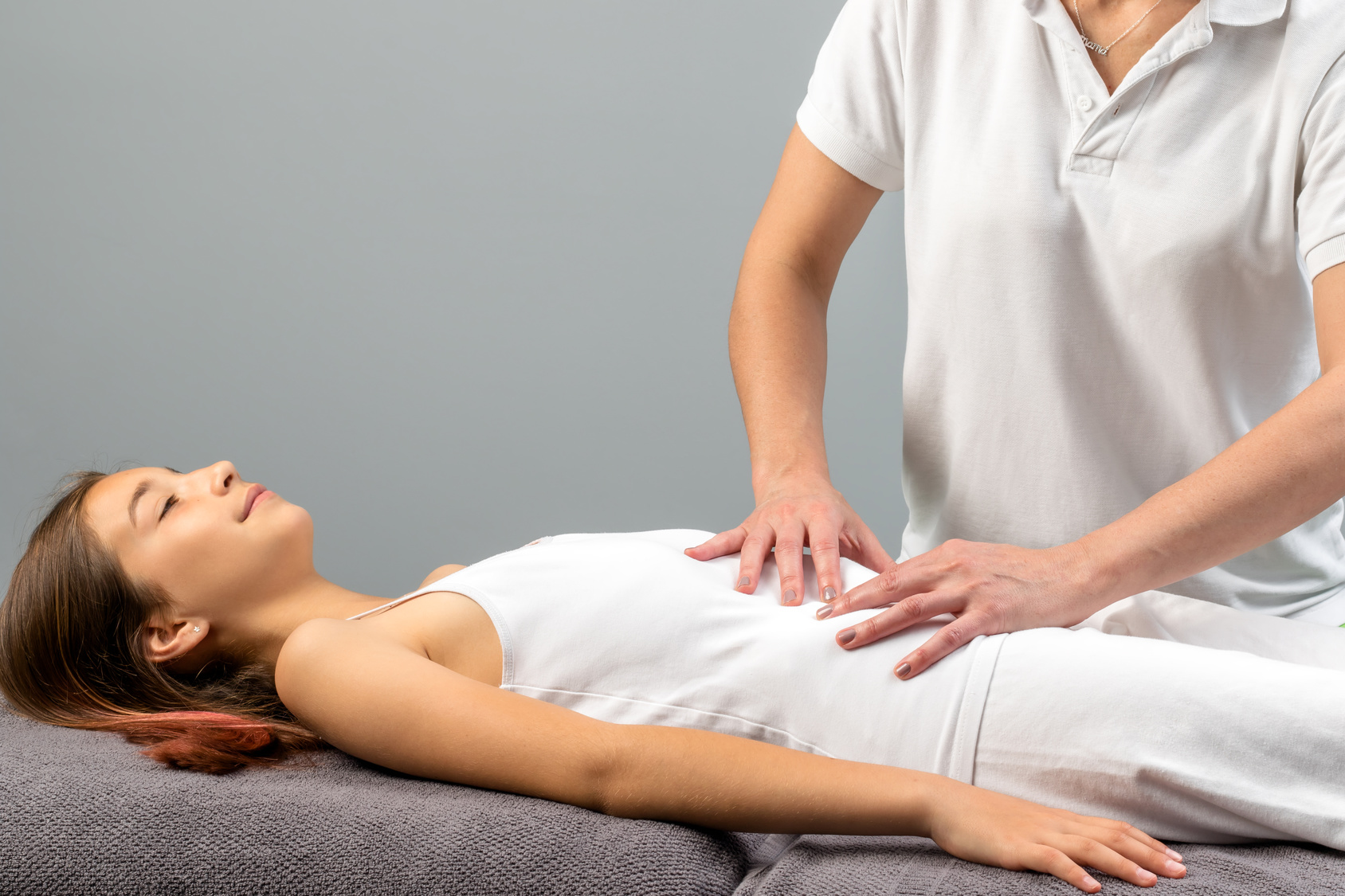 Kurs - Terapia Wisceralna – moduł II