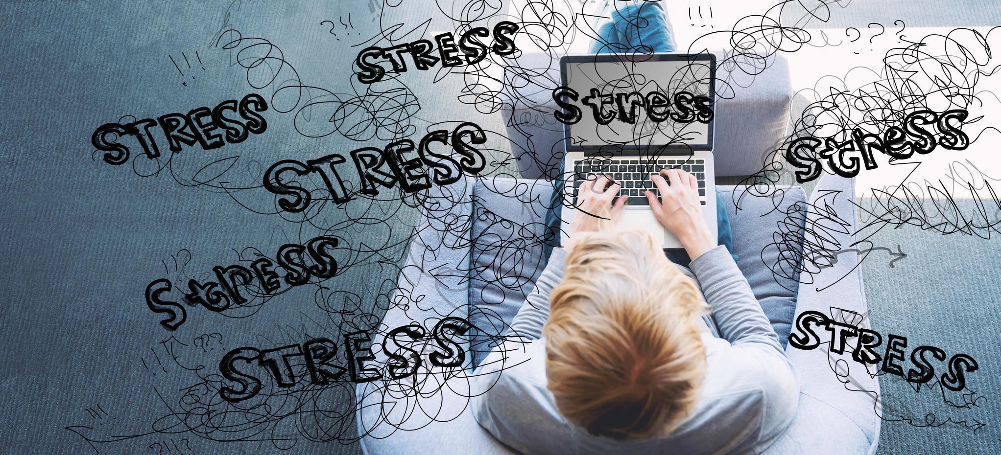 Kurs - Osteopatyczne podejście do stresu