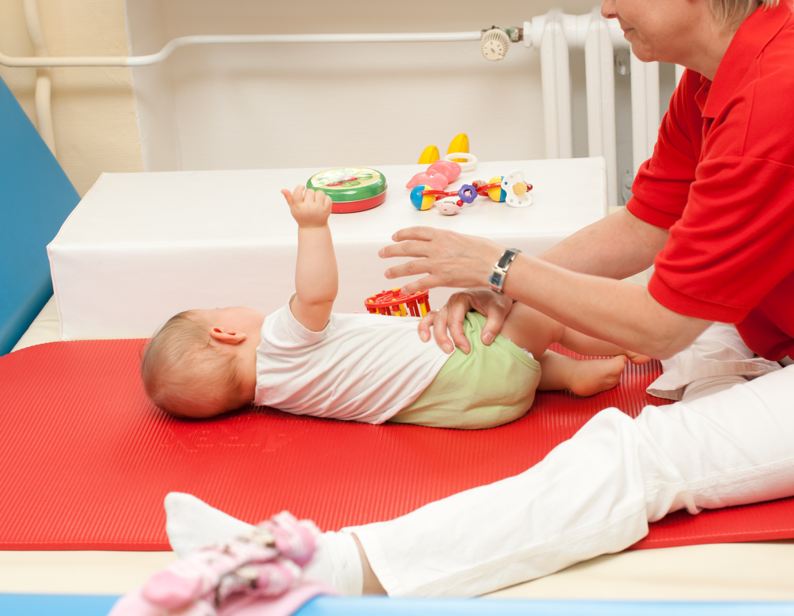 Kurs - Measure Tools, Tests and Scales for children with CP and other Developmental Disorders