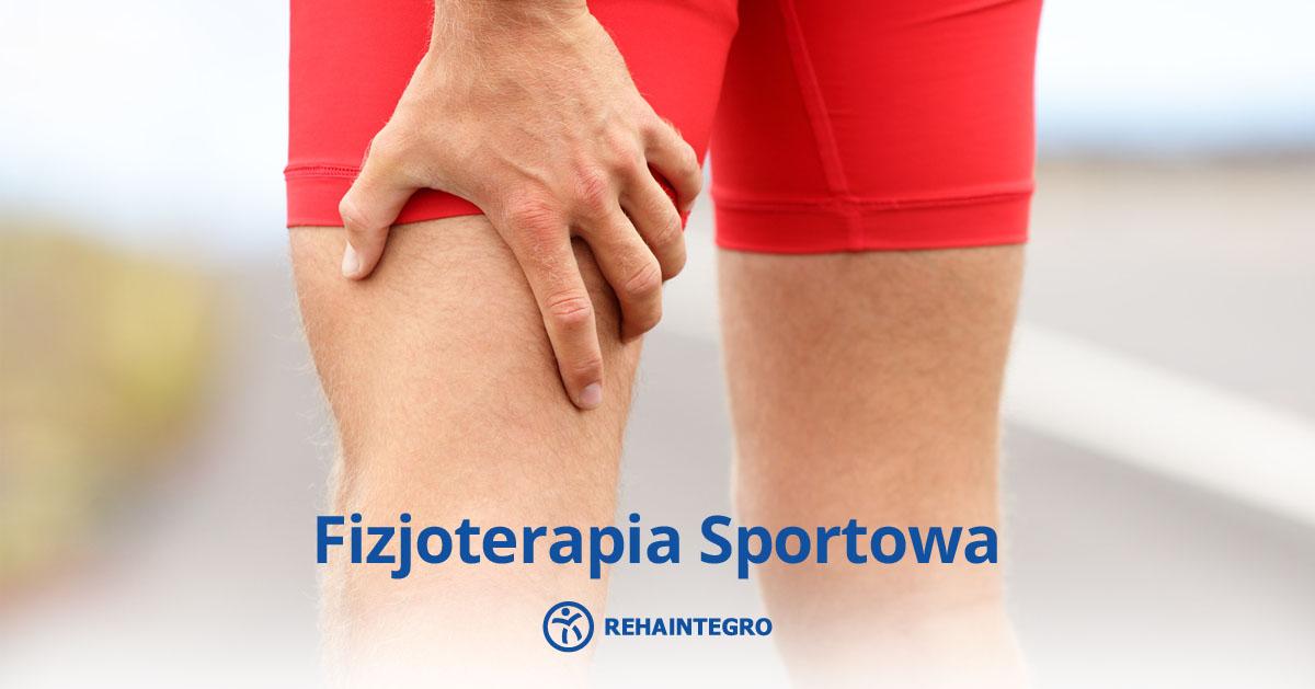 Kurs - Fizjoterapia w urazach mięśniowych: zintegrowane podejście do badania, leczenia i powrotu do sportu po urazach w obrębie pachwiny i hamstringów