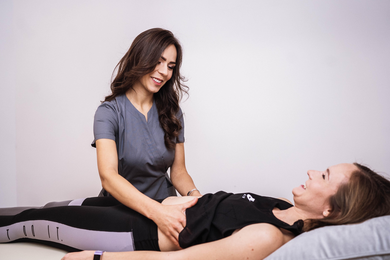Kurs - Połóg – wczesna interwencja fizjoterapeutyczna
